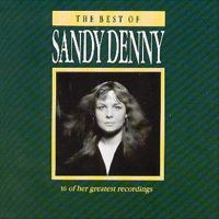 The Best of Sandy Denny (Downloadable Audio)