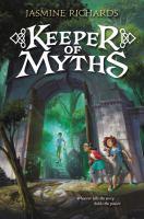 Keeper of Myths (Secrets of Valhalla)