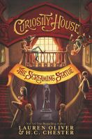 Curiosity House: The Screaming Statue (Electronic Format)