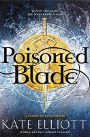 Poisoned Blade (Court of Fives) (Electronic Format)
