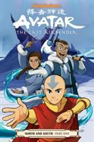 Avatar: The Last Airbender: North and South Part One