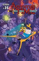 Adventure Time Vol. 8