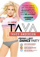 Tracy Anderson: TaVa