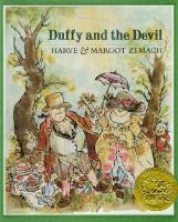 Cover Image of Duffy and the Devil