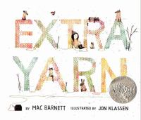 Cover Image of Extra Yarn