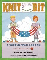 Cover Image of Knit Your Bit