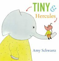 Cover Image of Tiny and Hercules