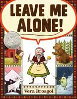 Cover Image of Leave Me Alone!